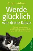 eBook: Werde glücklich wie deine Katze