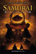 eBook:  Samurai 4: Der Ring der Erde