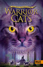 Erin, Hunter: Warrior Cats - Die neue Prophezeiung. Mitternacht