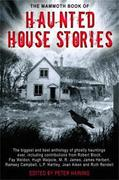 eBook: Mammoth Book of Haunted House Stories