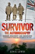 eBook:  Survivor: The Autobiography