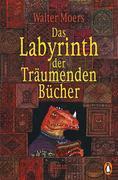 eBook: Das Labyrinth der Träumenden Bücher