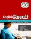 English Result Upper Intermediate. Multipack B