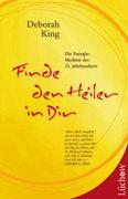 eBook: Finde den Heiler in Dir