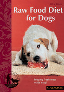 eBook: Raw Food Diet for Dogs