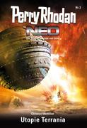 eBook:  Perry Rhodan Neo 02: Utopie Terrania
