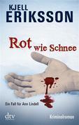 eBook: Rot wie Schnee