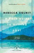 eBook: A Field Guide To Getting Lost