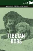 eBook: Tibetan Dogs - A Complete Anthology of the Breeds