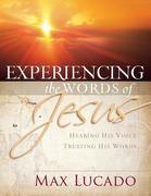 eBook: Experiencing the Words of Jesus