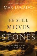 eBook: He Still Moves Stones