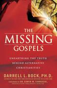 eBook: Missing Gospels