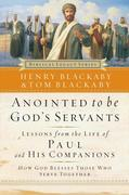 eBook: Anointed to Be God's Servants
