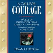 Bryan Curtis: A Call for Courage