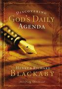eBook: Discovering God´s Daily Agenda