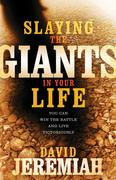eBook: Slaying the Giants in Your Life