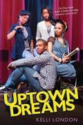 eBook: Uptown Dreams
