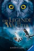 eBook:  Die Legende der Wächter 05: Die Bewährung