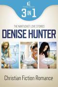 eBook: Nantucket Romance 3-in-1 Bundle