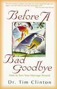 eBook: Before a Bad Goodbye