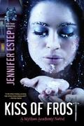 eBook: Kiss of Frost