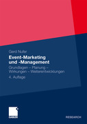 Nufer, Gerd: Event-Marketing und -Management
