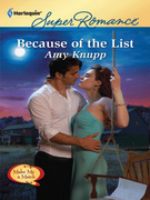 Amy Knupp: Because of the List