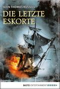 eBook: Die letzte Eskorte