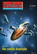 eBook:  Perry Rhodan 2623: Die zweite Anomalie (Heftroman)