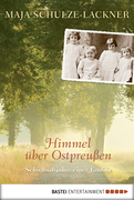 eBook: Himmel über Ostpreußen