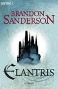 eBook: Elantris