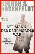 eBook: Der Mann, der kein Mörder war