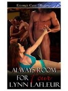 eBook: Always Room for Four