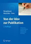 eBook: Von der Idee zur Publikation