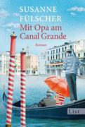 eBook: Mit Opa am Canal Grande