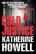 eBook: Cold Justice