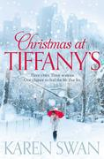 eBook: Christmas at Tiffany's