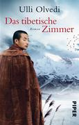 eBook: Das tibetische Zimmer