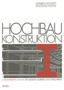 Schmitt, Heinrich;Heene, Andreas: Hochbau Konst...