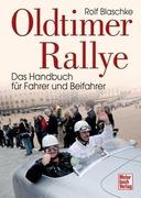 Blaschke, Rolf: Oldtimer-Rallye