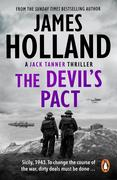 eBook: The Devil's Pact