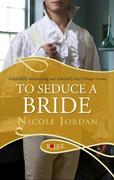 eBook:  To Seduce a Bride: A Rouge Regency Romance