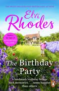 eBook: The Birthday Party