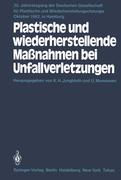 Jungbluth, Karl-Heinz;Mommsen, Ulrich: Plastisc...
