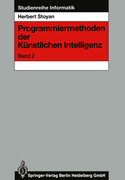 Stoyan, Herbert: Programmiermethoden der Künstl...