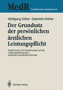 Gitter, Wolfgang;Köhler, Gabriele: Der Grundsat...