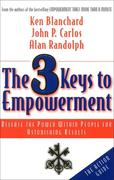 eBook: 3 Keys to Empowerment