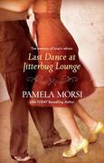eBook: Last Dance at Jitterbug Lounge