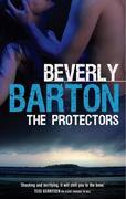 eBook: Protectors (Mills & Boon M&B)
