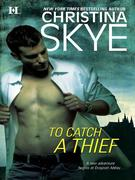 eBook: To Catch a Thief (Mills & Boon M&B)